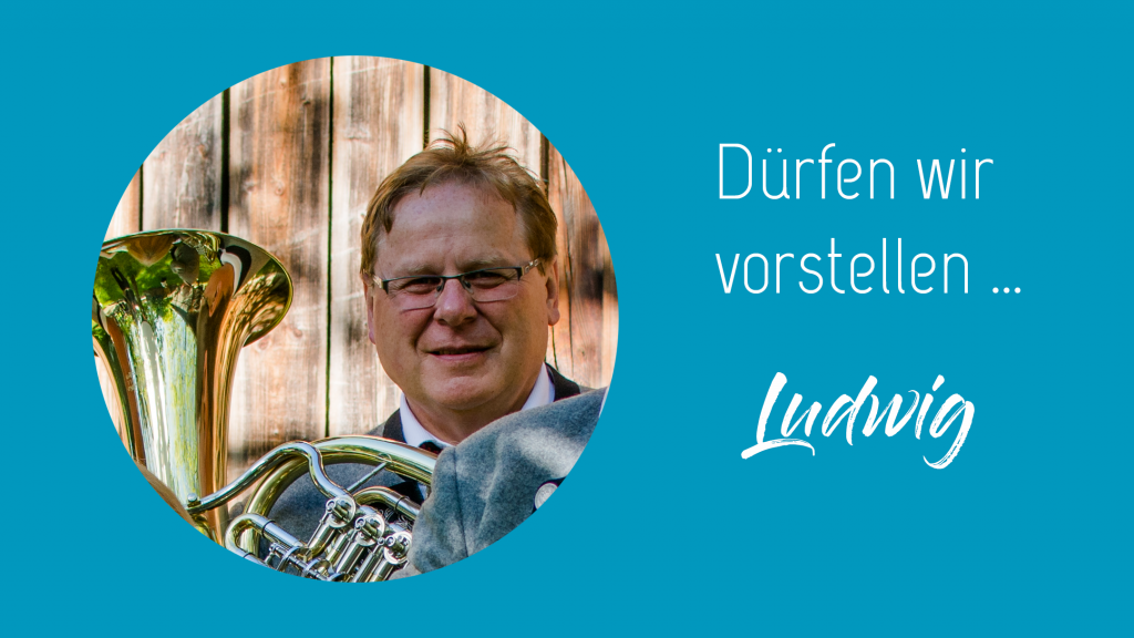 Interview mit Ludwig